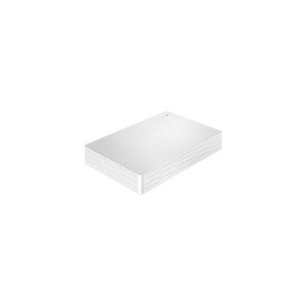 IOデータ 外付けHDD カクうす Lite ホワイト ポータブル型 2TB HDPH-UT2DWR