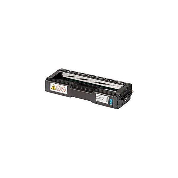 メーカー純正カラーレーザープリンタ用トナーカートリッジ 新入荷 流行 リコー IPSiO SPトナーC310H 1個 シアン 人気上昇中 308501