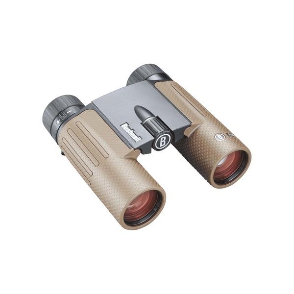 【送料無料】Bushnell(ブッシュネル)完全防水双眼鏡 フォージ10×30