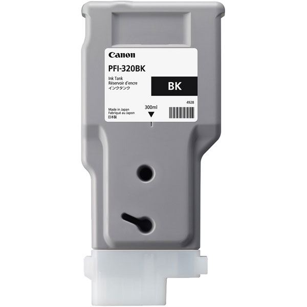 【純正品】CANON 2890C001 PFI-320BK インクタンク ブラック