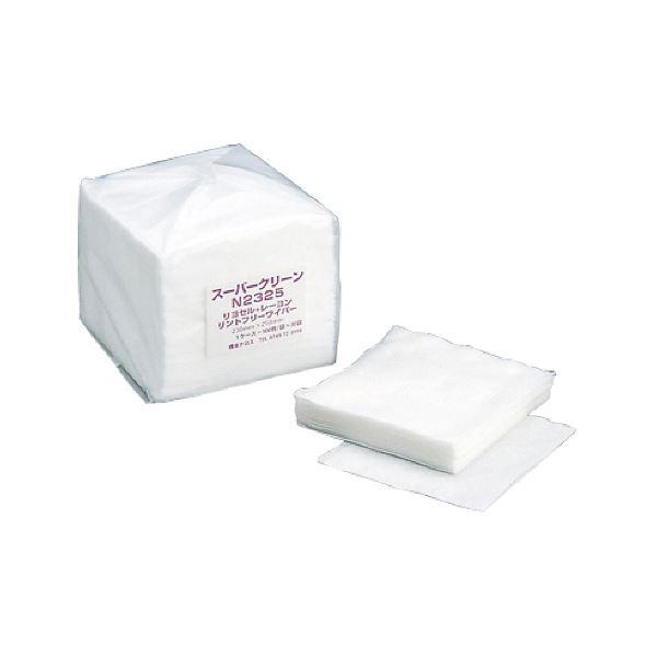 橋本クロス スーパークリーン230×250mm N2325 1箱(3000枚:100枚×30袋)