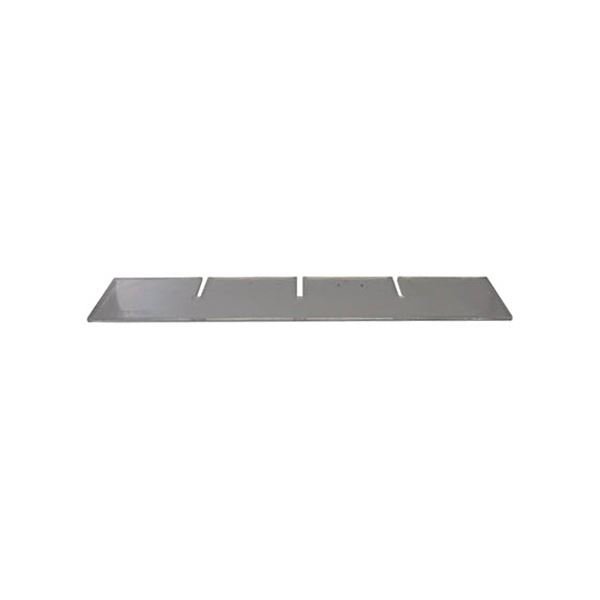 (まとめ) TRUSCO A4深型用縦仕切り板TA4-L80 1枚 【×30セット】