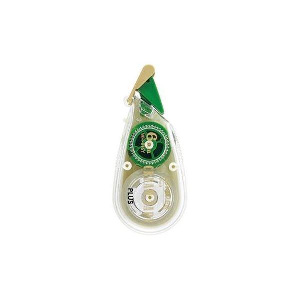 まとめ プラス 修正プチクリームWH-816Y 値下げ GR 送料無料 メーカー公式ショップ グリーン ×30セット
