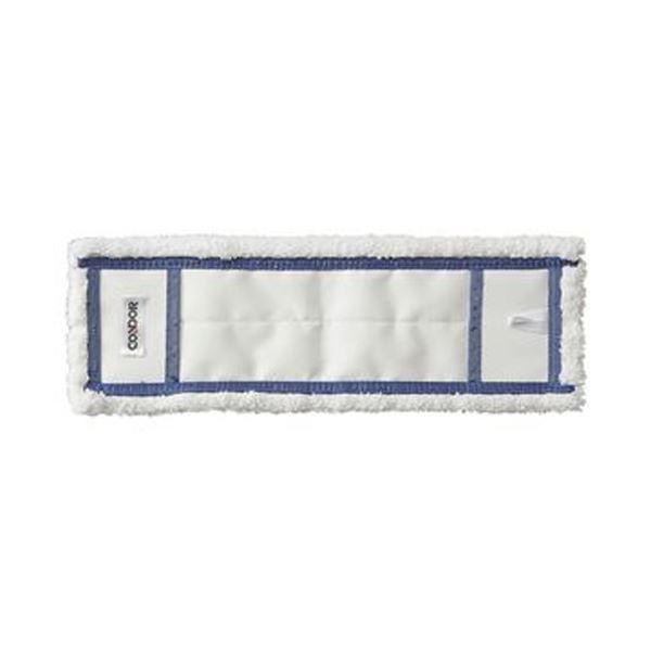 (まとめ)山崎産業 コンドル スムーズラーグブルー 1枚【×10セット】