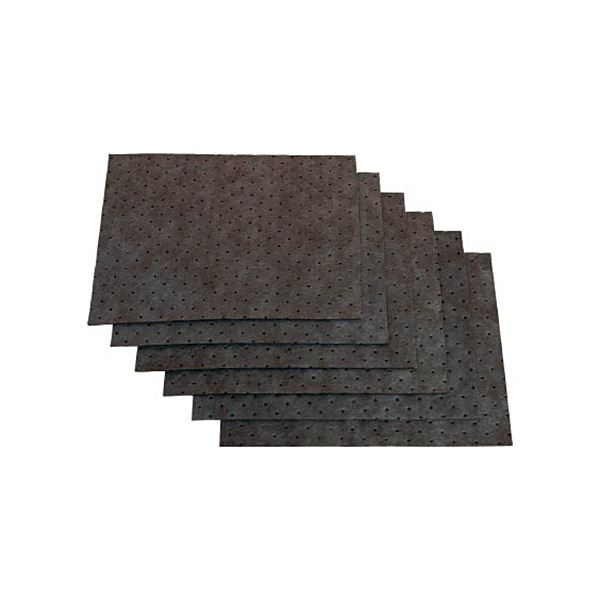 JOHNAN 油吸収材 アブラトールシート 50×40×0.2cm PCA54-2 1箱(100枚)