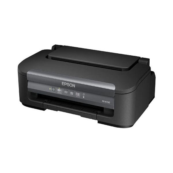 エプソンビジネスインクジェットプリンター A4 モノクロ印刷 PX-K150 1台