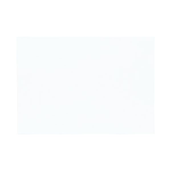 (まとめ)リンテック 色画用紙R8ツ切100枚 スカイ NC139-8【×30セット】