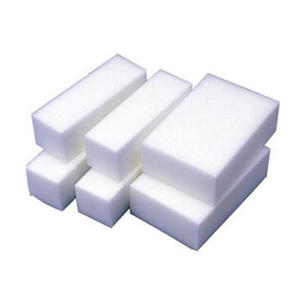 (まとめ)アズマ工業ゴッシュキューブ・フリーカット お徳用 大2個・小4個 1パック【×20セット】