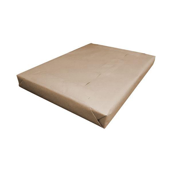 (まとめ)王子製紙 OKトップコートマットN菊四(468×316mm)Y目 81.4g 1冊(500枚) 【×2セット】