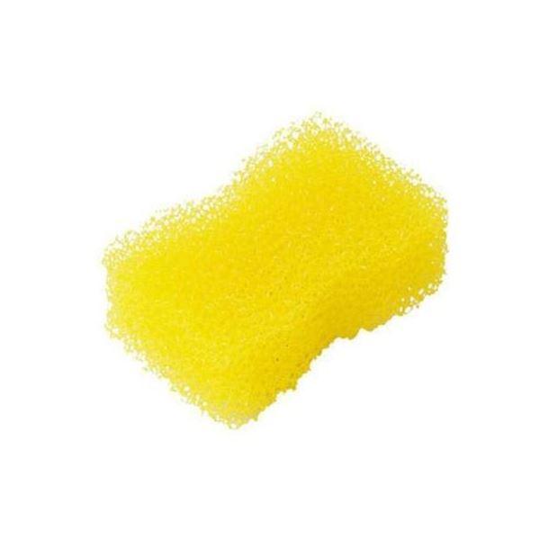 (まとめ)オーエ 新乾覚キッチン用スポンジ (食器洗い) 【240個セット】