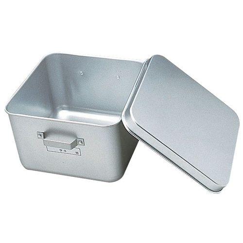 オオイ金属 アルマイト フルーツ缶(蓋付)255-A AHLK3