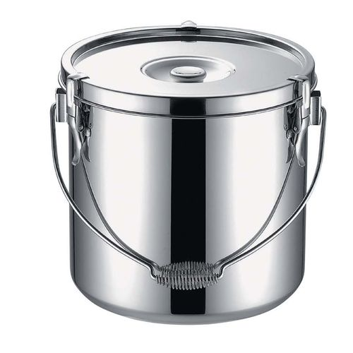 KOINU KO19-0電磁調理器対応給食缶 27cm ASYD305