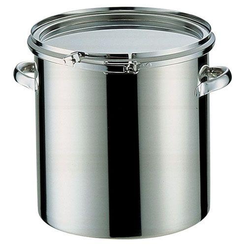 日東金属 18-8密閉式容器 CTLタイプ CTL-30 AMT09030