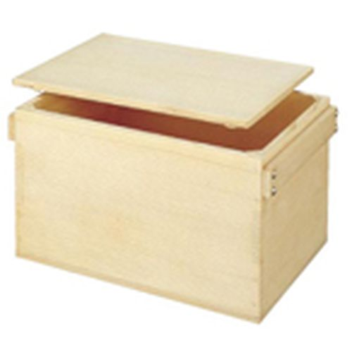 雅うるし工芸 角型おひつ 3升用 DOH01003