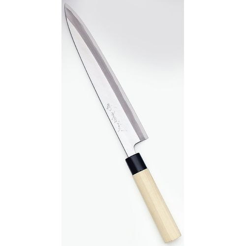 堺寛光 特製霞 身卸(片刃) 21cm 34423 AZT6402