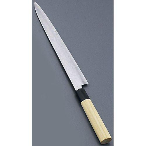 堺寛光 匠練銀三 和筋引(両刃) 24cm 37640 AZT4401