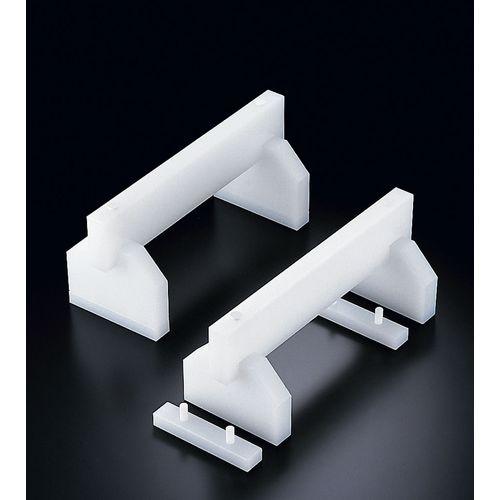 住友 プラスチック高さ調整付まな板用脚 35cm H180mm AMN63358