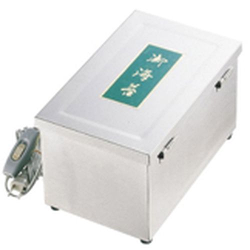 遠藤商事 SA18-8 A型電気のり乾燥器 (電球式) BNL02 【inte_D1806】