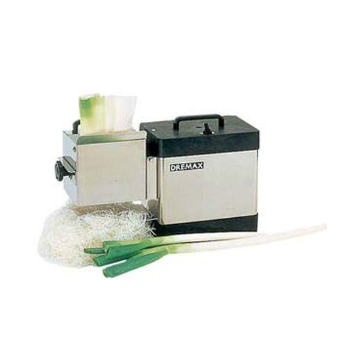 ドリマックス 電動白髪ネギシュレッダー白雪姫 DX-88P刃物ブロック1.5mm CNG2201