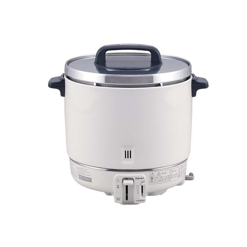 パロマ ガス炊飯器 PR-403S LPガス DSIF501