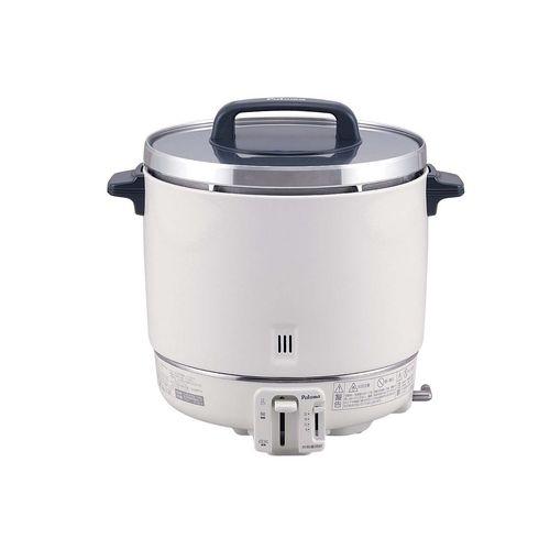 パロマ ガス炊飯器 PR-403SF LPガス DSIF401【S1】