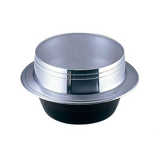 ナカオ アルミ鋳物 小釜 カン無 26cm QKM6726
