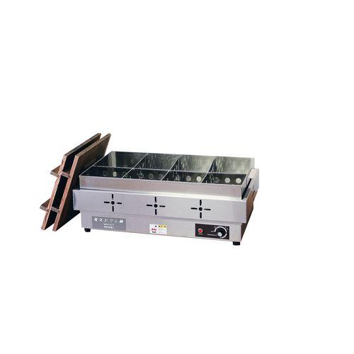 ニッセイ 電気おでん鍋 NHO-8LY EOD4901