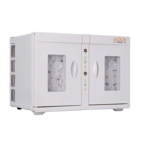 MOCA 業務用温冷庫 MOCA CHC-16WF・両開きタイプ EOV8201