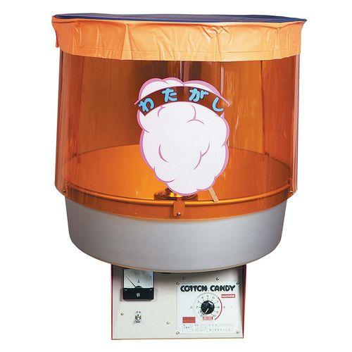朝日産業 全自動わた菓子機 YO-5型 GWT01