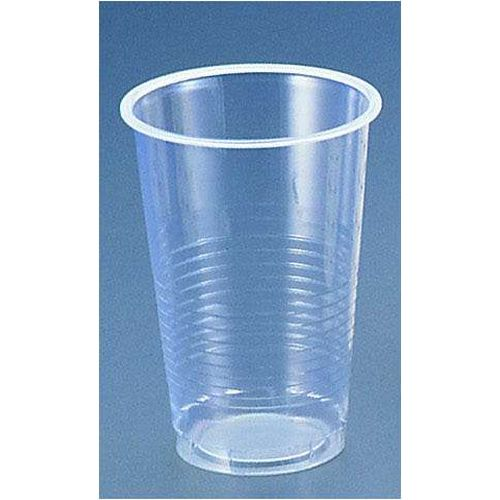 日本デキシー プラスチックカップ(透明) 7オンス (2500個入) XKT05007