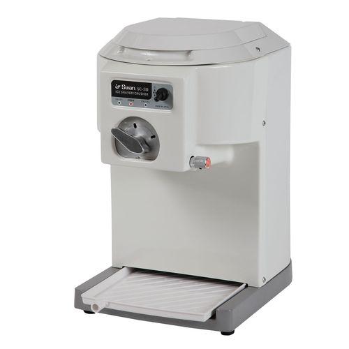 スワン 電動式 クラッシュ&シェーバー SC-30 FAII601