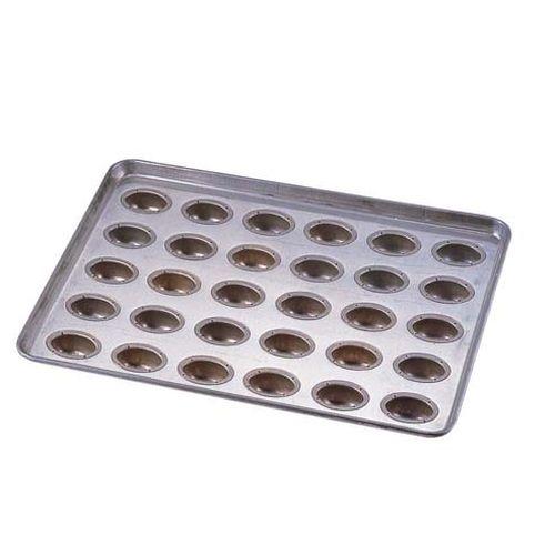 千代田金属 シリコン加工 アペール型 天板 (30ヶ取) WTV7501