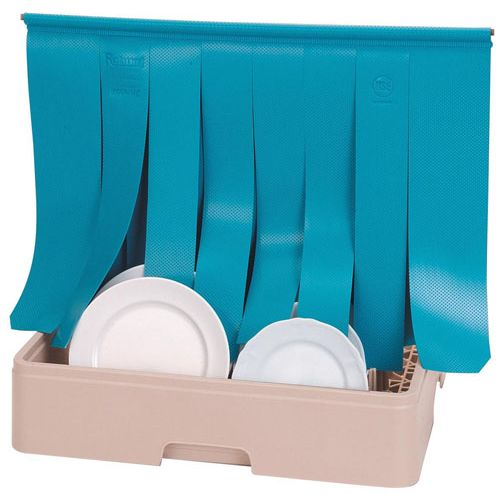 レーバン 人気ブランド多数対象 食器洗浄機用スプラッシュカーテン 5☆好評 ワイド ISY1802