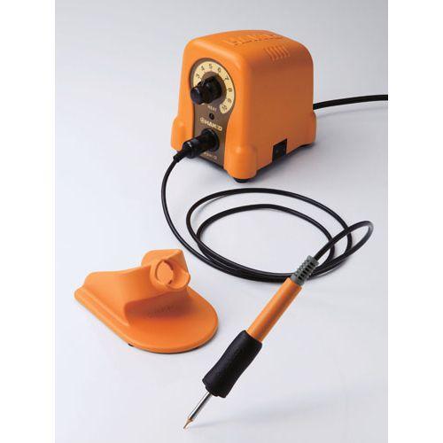 白光 多目的電熱ペン マイペン アルファ Y160 WMI0101