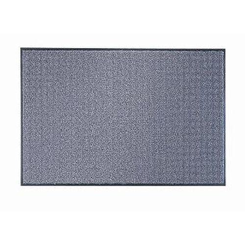 テラモト エコフロアーマット 900×1500 グレー KMTA804