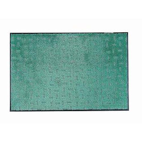 テラモト エコレインマット 900×1500 グリーン KMTA703