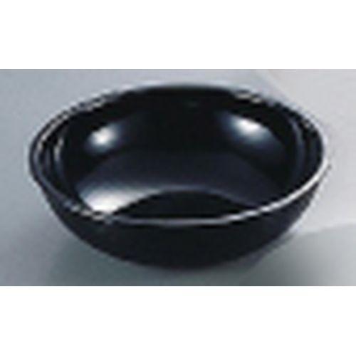 CAMBRO(キャンブロ) 丸型リブタイプサラダボール RSB23CW (ブラック) LSL11239A