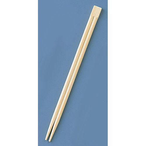 ツボイ 割箸 竹双生 24cm (1ケース3000膳入) XHS83