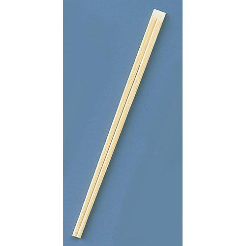 ツボイ 割箸 竹天削 24cm (1ケース3000膳入) XHS85