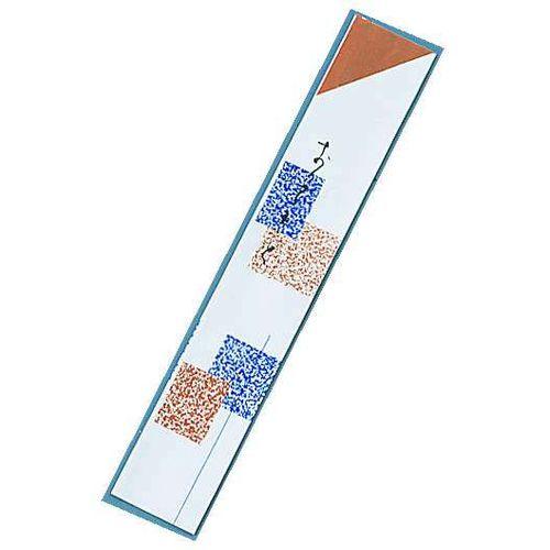 ツボイ 箸袋 吹き寄せ(1ケース40000枚入) XHSA9