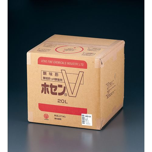 遠藤商事 野菜褐変防止剤 ホセンV 20L XHSE401