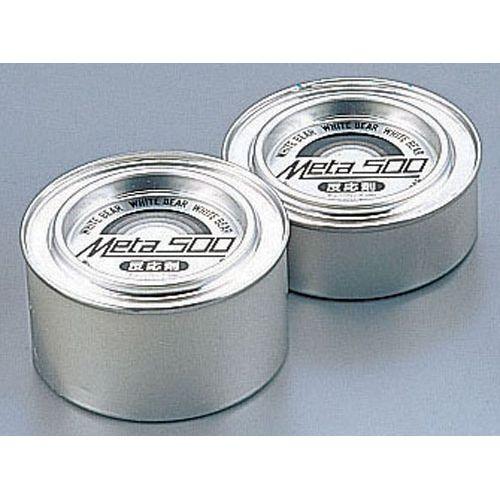 ホワイトプロダクト チェーフィング500専用反応剤メタ500 No.260-W (120ヶ入) NTEA9260