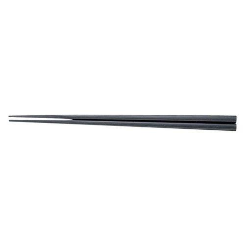 やなぎプロダクツ 洗浄器対応塗箸 JA-012 黒(50膳入) PHSB502