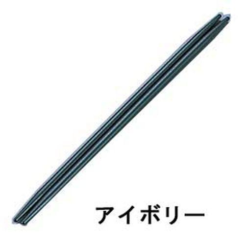 台和 ニューエコレン箸和風 祝箸(50膳入) アイボリー RHSB604