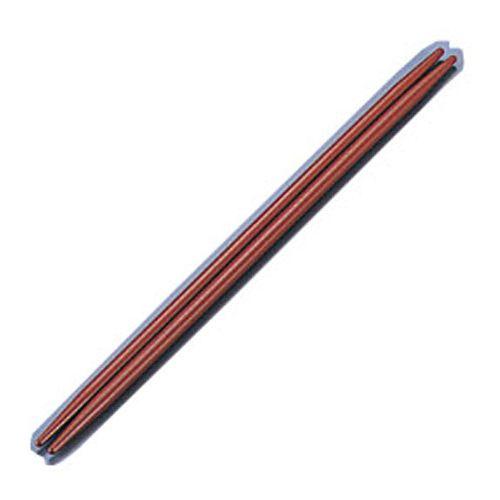 台和 ニューエコレン箸和風 祝箸(50膳入) レッド RHSB601