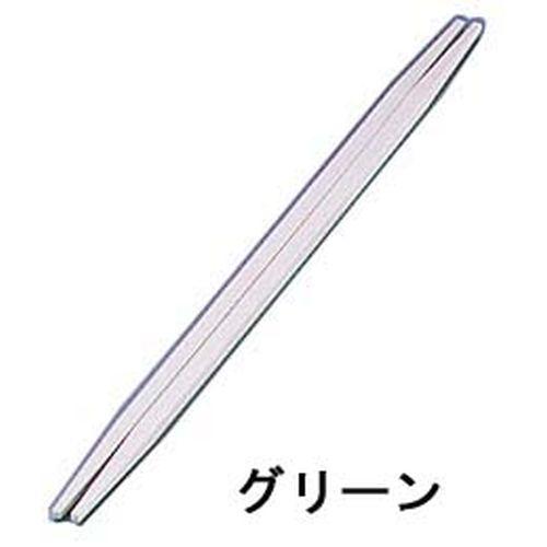 台和 ニューエコレン箸和風 利休箸(50膳入) グリーン RHSB702
