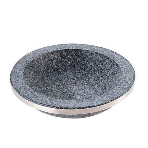 TKG 長水 石焼煮込み鍋 手無 補強リング付 YS-0328C 28cm QNK0601