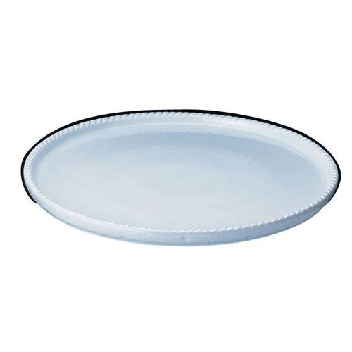 ロイヤル ロイヤル 丸型グラタン皿 ホワイト PB300-50 RLI242