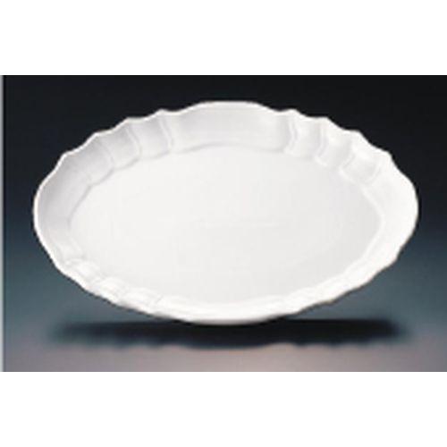ロイヤル オーブンウェアー小判皿バロッコ 57cm PG860-57 RLI692