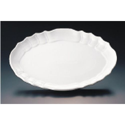 ロイヤル オーブンウェアー小判皿バロッコ 48cm PG860-48 RLI691